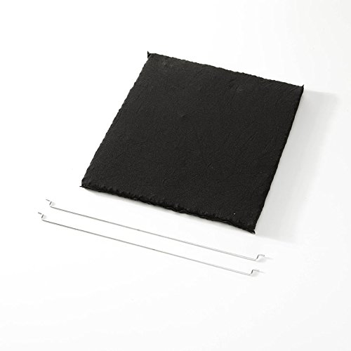 Elica F00439 Filtro accesorio para campana de estufa - Accesorio para chimenea...