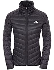 The North Face W Tonnerro Jacket Chaqueta, Mujer