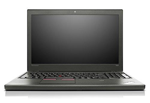 Lenovo ThinkPad T550 - Ordenador portátil Ultrabook, Windows 7 Professional, Windows 8.1