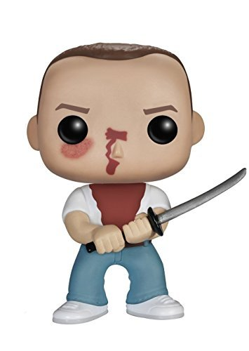 Funko POP Movies: Pulp Fiction Butch Action Figure by FunKo