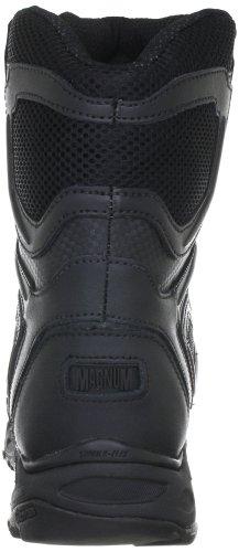 Magnum Elite Spider 8.0 MUF2071032 Unisex-Erwachsene Stiefel Schwarz (Black 002)