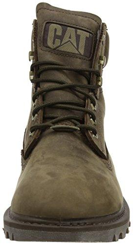 Cat Footwear Watershed Wp, Bottes homme Marron