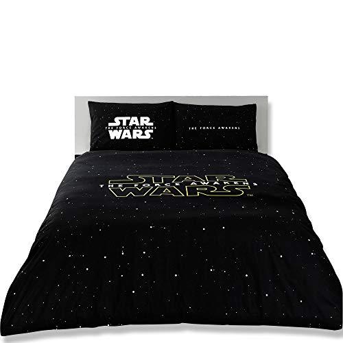 STAR WARS juego de cama, tamaño doble / Queen,conjunto...