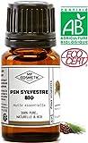 Huile essentielle de de Pin Sylvestre BIO - MyCosmetik - 5 ml