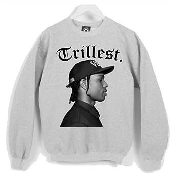 Asap Rocky Clothing Brand ASAP Rocky Trillest 13...