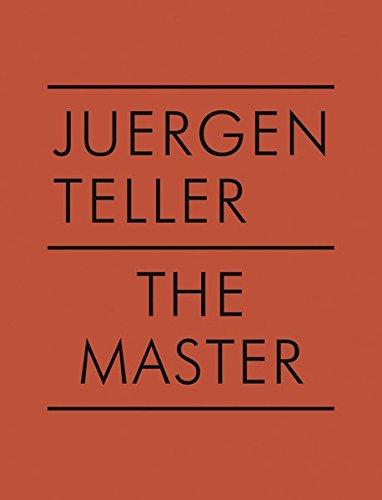 Juergen Teller : The master V Araki par Juergen Teller