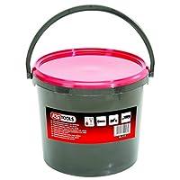 KS Tools 100.4015 Seau de graisse à pneu Noir pas cher