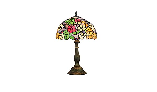 Tiffany Lampen Outlet : Aifude zoll american country kreativ retro tiffany lamp