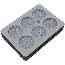 LED-Pflanzenlampe Grow 270W, volles Lichtspektrum Wachstum und Blüte für bis zu 4m² Beleuchtungsfläche