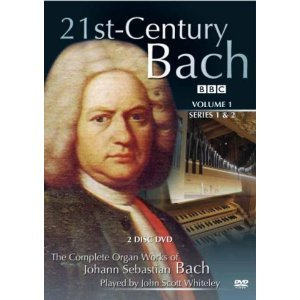 bach-21st-century-bach-series-1-and-2-vol-1-whiteley-import-anglais