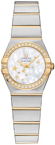 Omega Sternbild Damen-Armbanduhr