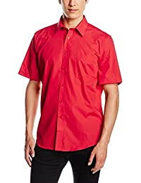 Fruit of the Loom Ss102m, Chemise Business Homme