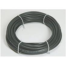 Precio Base 0,89Euro/m–Bidatong–RG58/U 10m Rollo–Fabricado en Alemania–Cable de antena 50Ω