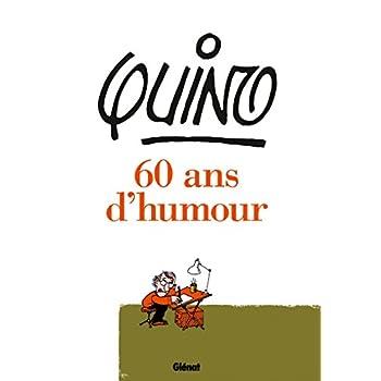 Quino - 60 ans d'humour