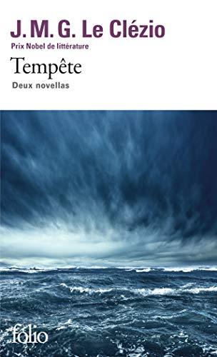 Tempête: Deux novellas