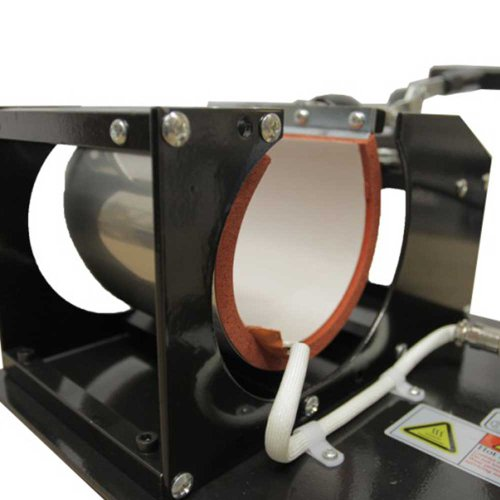 PixMax Kaffeebecher Hitze Presse Transfer Sublimation - 6