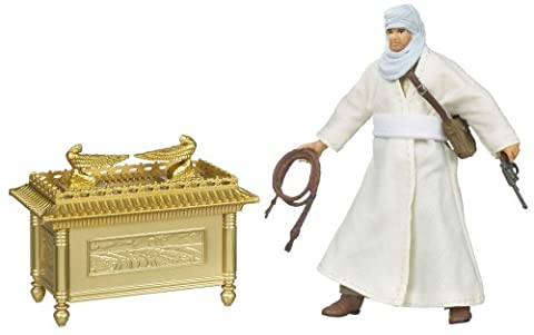 Hasbro - 40471265A - Indiana Jones - Figurine - Indiana