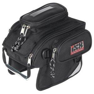 X-Magnet Bag LUGANO, Farbe:schwarz