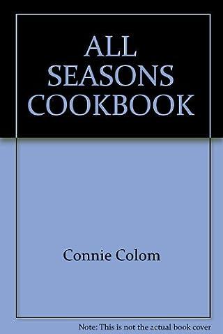 ALL SEASONS COOKBOOK
