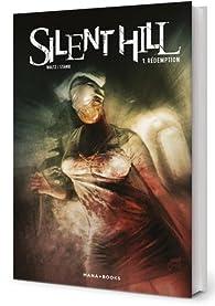 Silent Hill, tome 1 : Rédemption par Tom Waltz