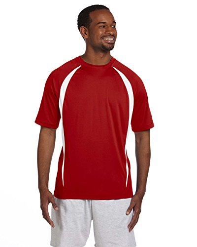 Double Dry Short Sleeve T-shirt (Champion Double Dry Elevation T-Shirt)