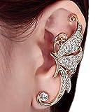 KEATTL Boucles d'oreilles Fantaisie Boucles d'oreilles de Femme Nouveauté Style...