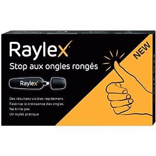 Raylex Stop gegen Nägelbeißen