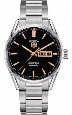 TAG Heuer WAR201C.BA0723 Men's Watch