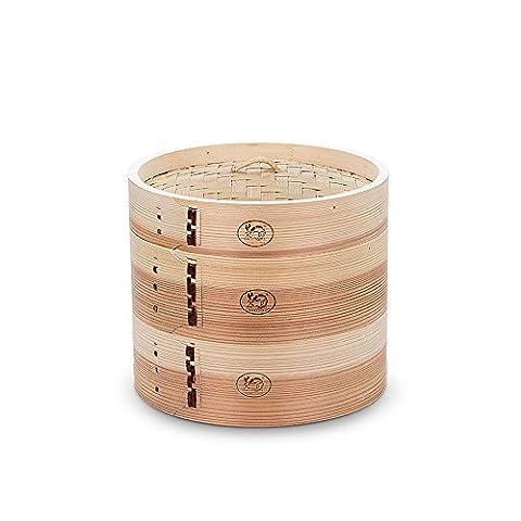 Huangyifu chinois 7–30,5cm Nourriture faite à la main en bois