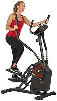 Sunny Health & Fitness Unisex Adult Sf-E3919 Premium Cardio Climber - Black, One