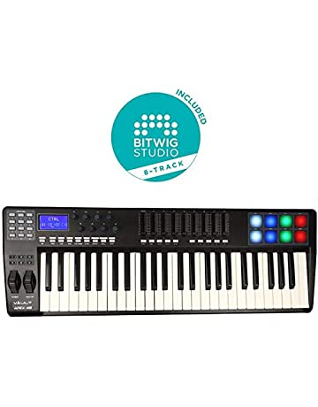 MIDI Controller Online : Buy MIDI Controller in India @ Best