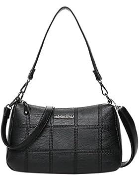 Frauen Shopper Tasche, Huihong D