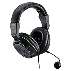 Turtle Beach Ear Force XO7: Premium Surround Sound Gaming Headset – [Xbox One]