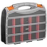 VonHaus Caja Organizadora de 15'' de Doble Lado con 32 Compartimentos
