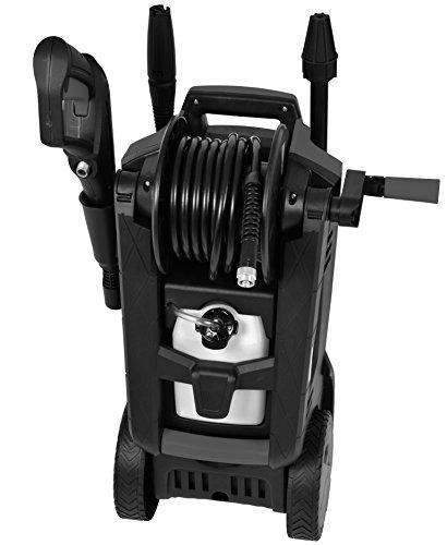 Grizzly Hochdruckreiniger HDR 21-150 -