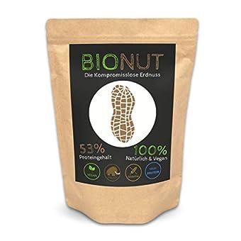 Bionut Vegan Protein
