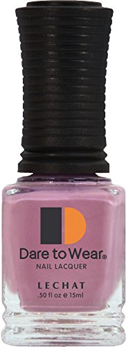 LECHAT Dare to Wear Nail Polish, Always and Forever, 0.500 Ounce by LECHAT