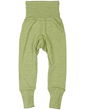 Cosilana Baby Hose Wollbody® Spezial Qualität 45% kbA Baumwolle, 35% kbT Wolle, 20% Seide