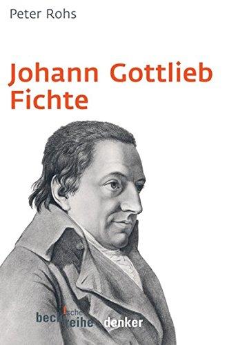 Johann Gottlieb Fichte