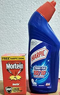 mortein insta refill (Pack of 2) harpic offer