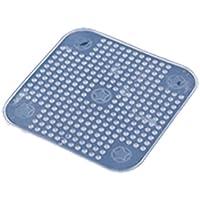BESTONZON tapas de silicona Stretch 5CS reutilizable comida Salva Tapa para Bowl/Can/Jar/GLASSWARE 10x 10cm