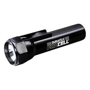 Duracell 243-PCECON-B 24864 Economie Black Light