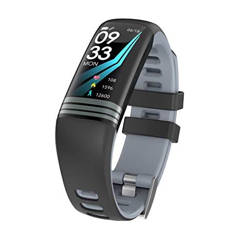 Sehen Sie Sich die G26s Smart Watch Sport Fitness-Aktivität an