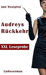 XXL-Leseprobe: Audreys Rückkehr