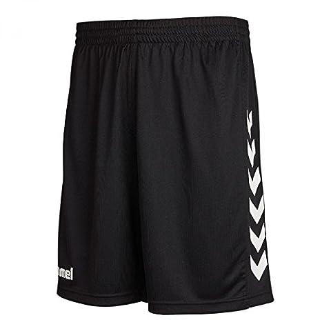 Hummel Herren Core Poly Shorts, Black, XXXL, 11-083-2001