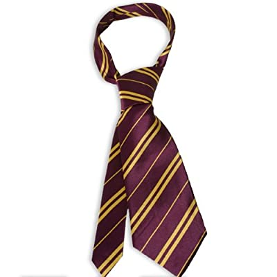 Harry Potter Cravate Gryffindor - Accessoire de déguisement