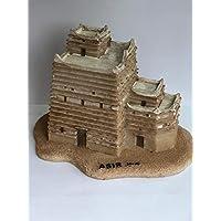 تحفة بيوت عسير القديمة تراث من زمان الطييبين منحوتة من الطين