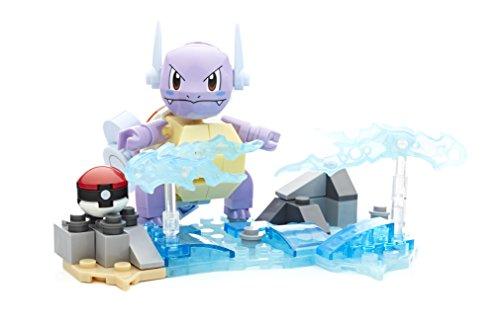 Mattel Mega Construx Pokemon Wartortle Pack