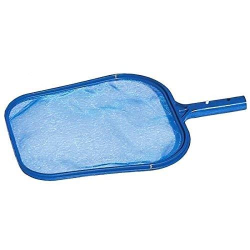 Toi Piscine 4889 - Feuilles pour bassins Amovibles et antipoussière Portable, 47 x 37 x 2 cm, Blanc