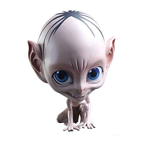 der Hobbit jan162666Statische Arts Mini Gollum -